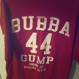 Bulbs Gump Shrimp Co T-Shirt